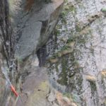 Gorbeillon Ferrata 11