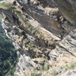 Ferrata Gorbeillon 14
