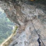 Ferrata Gorbeillon 3