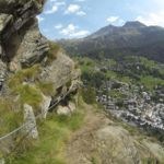 Gorbeillon Ferrata 31