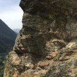Gorbeillon Ferrata 36