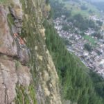 Gorbeillon Ferrata 5
