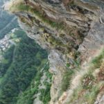 Gorbeillon Ferrata 8