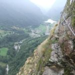 Gorbeillon Ferrata 9