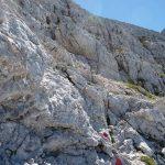 Grassello Canna 31 ridge