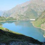 Ferrata Guerino Rossi Pizzo Strinato 23 lago barbellino rifugio curo