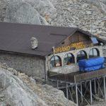 Ferrata Guide Macugnaga 8 rifugio orberto maroli