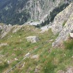 Heini holzer via ferrata 1