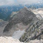 Ferrata Julia Canin 25 ridge