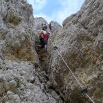 Ferrata Julia Canin 7