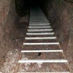 Ferrata Lipella Tofana Rozes Grotta
