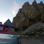 Ferrata Maximilian Rifugio Alpe di Tires