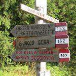 Ferrata Mazzetta Cartelli