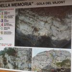 Vejont 5 Ferrata Memory table