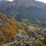 Ferrata Mont Chetif 1
