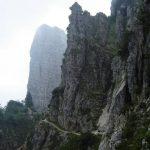 Ferrata Monte Cornetto 11