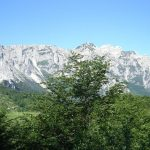 Ferrata Monte Cornetto 4