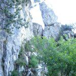Ferrata Monte Cornetto 5