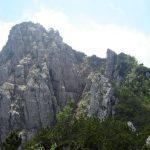 Ferrata Monte Cornetto 8
