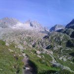 Ferrata Monte Nero Presanella 1
