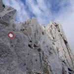 Ferrata Monte Nero Presanella 10