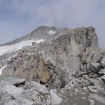 Ferrata Monte Nero Presanella 13 cresta