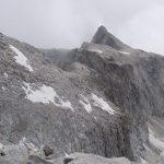 Ferrata Monte Nero Presanella 17