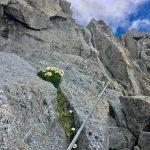Ferrata Monte Nero Presanella 2