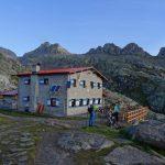 Ferrata Monte Nero Presanella 5 rifugio segantini