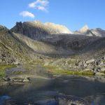 Ferrata Monte Nero Presanella 6