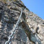 Monte Ocone Ferrata 10
