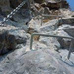 Ferrata Monte Ocone 14
