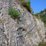 Ferrata Monte Ocone 15