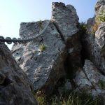 Ferrata Monte Ocone 27