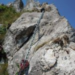 Ferrata Monte Ocone 30