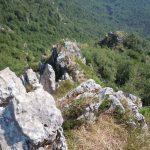 Ferrata Monte Ocone 31