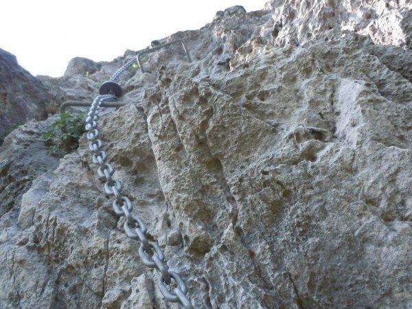 Ferrata Monte Ocone 33