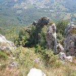 Ferrata Monte Ocone 39
