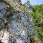 Ferrata Monte Ocone 44