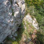 Ferrata Monte Ocone 46