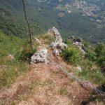 Ferrata Monte Ocone 49