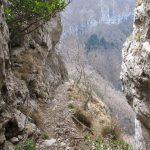Ferrata Monte Procinto 15
