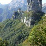 Ferrata Monte Procinto 3