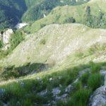Ferrata Monte Sumbra 1 Focetta