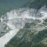 Ferrata Monte Sumbra 10 quarries