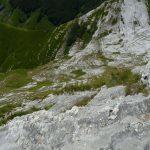 Ferrata Monte Sumbra 11
