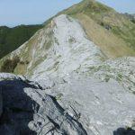 Ferrata Monte Sumbra 4