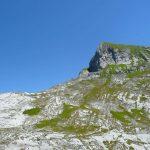 Ferrata Monte Sumbra Passo Fiocc