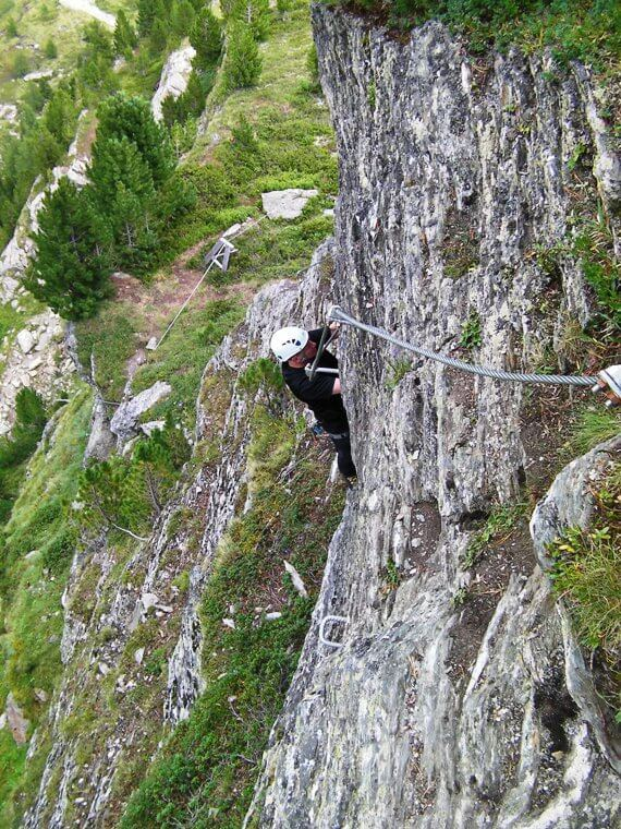 Ferrata-Murmule-marmot-11-third-section