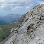 Ferrata Ombretta Panorama 2